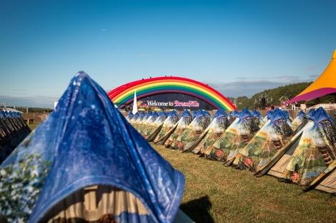 Dreamville camps