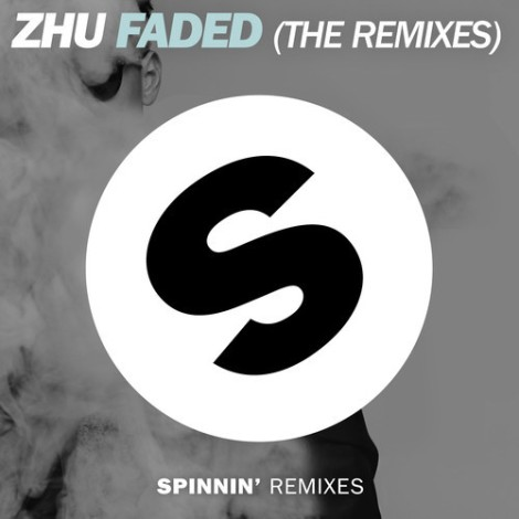 zhu faded remix
