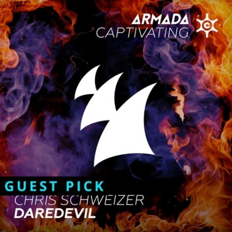 Chris Schweizer – Daredevil (Original Mix)
