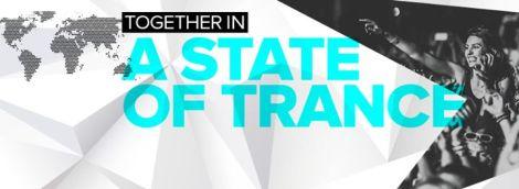 Armin van Buuren announces A State of Trance Festival Tour for 2015