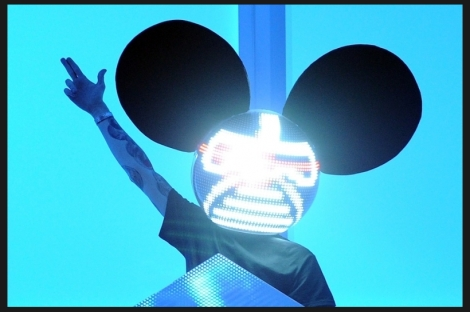 Deadmau5 Gives Aerial Tour Of His New 5 Million Dollar Mansion