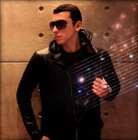 Astrix's Top 5 #Bangin Tracks