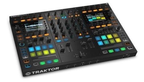 Native Instruments take DJing to next level with Traktor Kontrol S8