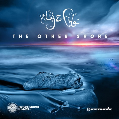 Aly & Fila release third studio album 'The Other Shore'