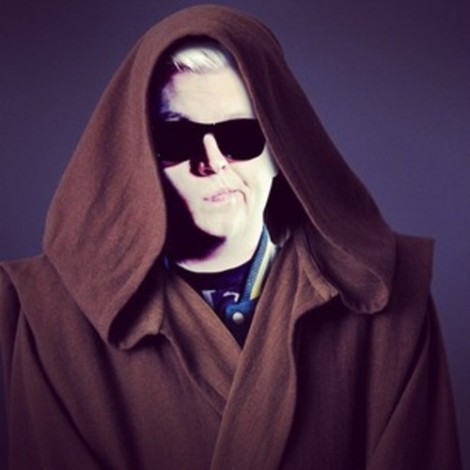 "Flux Pavilion Unveils His Star Wars ""Rebel's Theme"" Remix"