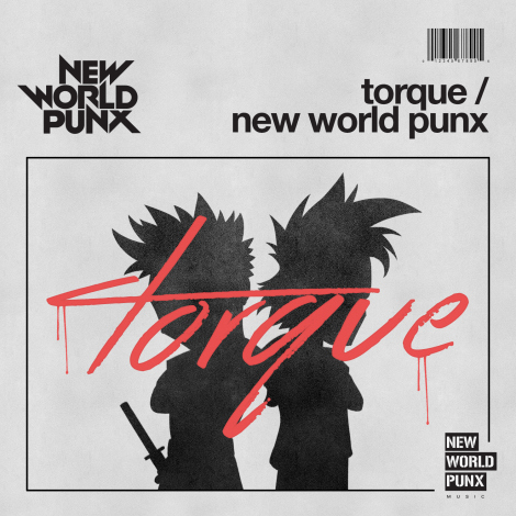 New World Punx - Torque (Original Mix)