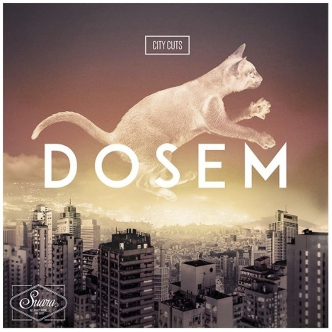 Dosem - Loft Dancers (Original Mix)