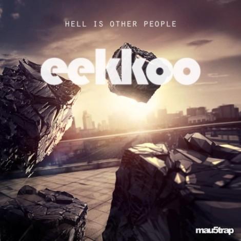Preview: Eekkoo – B.L.A.C.K (Original Mix)