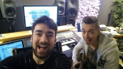 Oliver Heldens And Headhunterz Hint At A Possible Collaboration