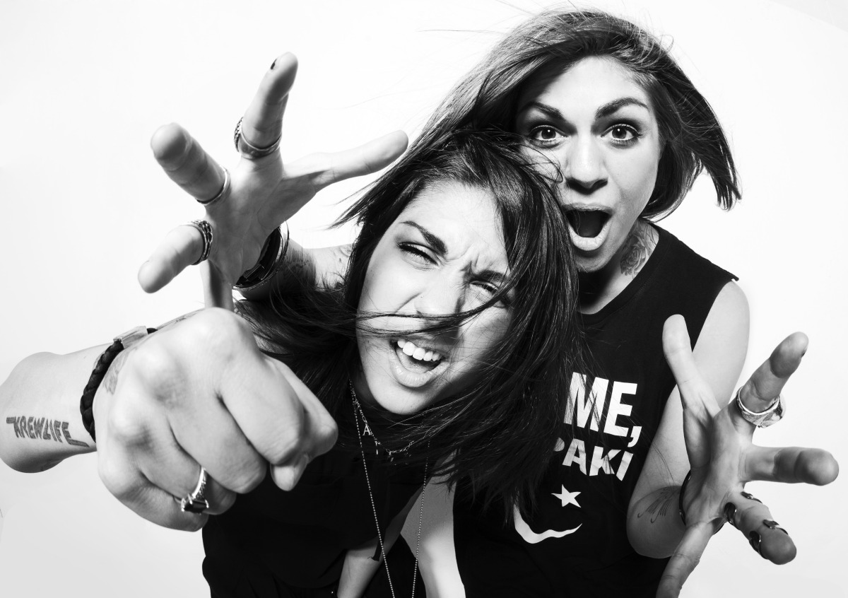 10 Things You Need To Know About Krewella