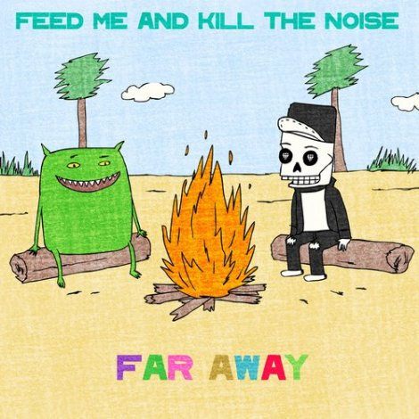 kill the noise far away