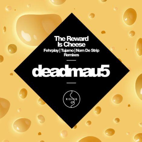 RIM039-Deadmau5-The-Reward-Is-Cheese-Final-Artwork