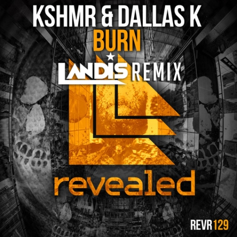 Kshmr & Dallas K - Burn (Landis Remix) [Free Download]