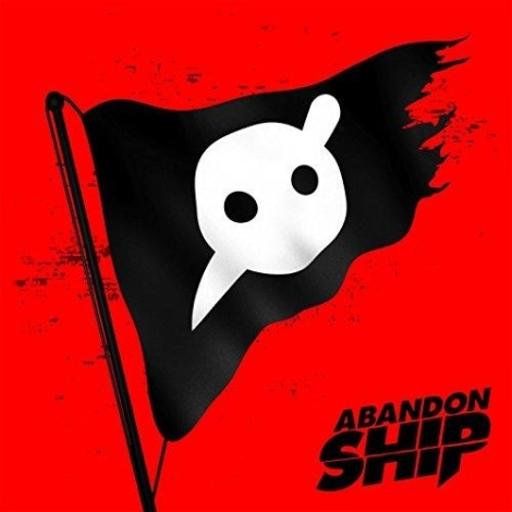 Knife Party to release debut album 'Abandon Ship'