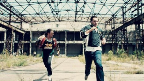 Axwell Λ Ingrosso – Can't Hold Us Down