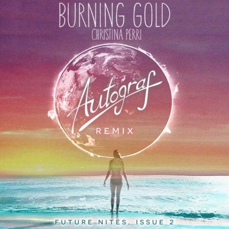 BurningGold